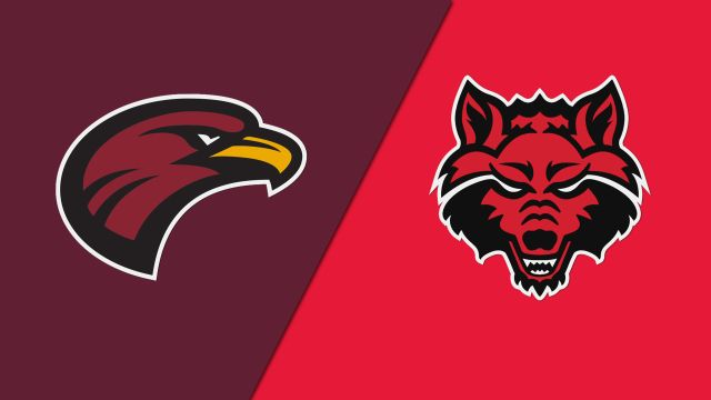 Louisiana-Monroe vs. Arkansas State (Football)
