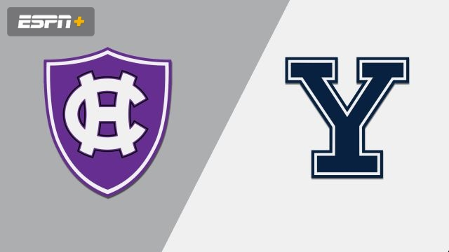 Holy Cross vs. Yale (Football)