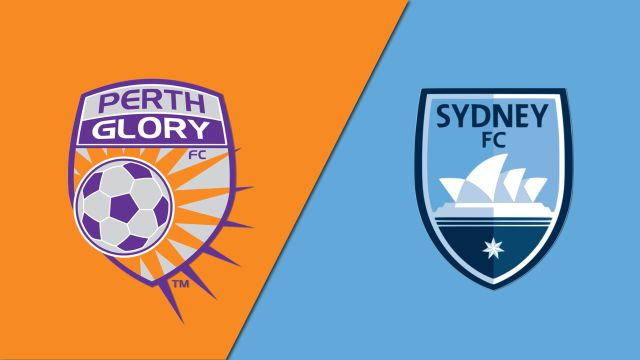 Perth Glory vs. Sydney FC (W-League)