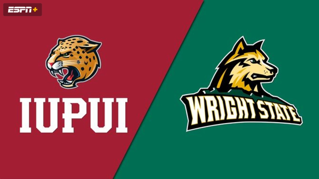 IUPUI vs. Wright State (M Basketball)