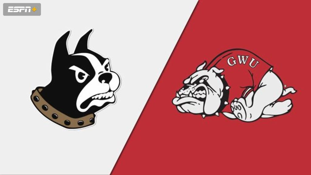 Wofford vs. Gardner-Webb (W Basketball)