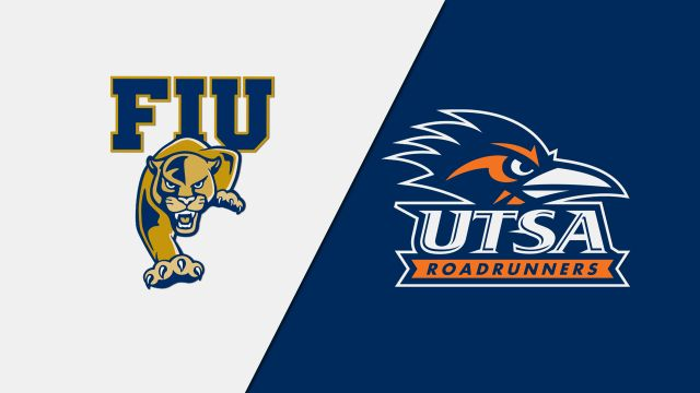 Florida International vs. UTSA (Quarterfinal) (W Volleyball)