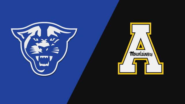 Georgia State vs. Appalachian State (Football)