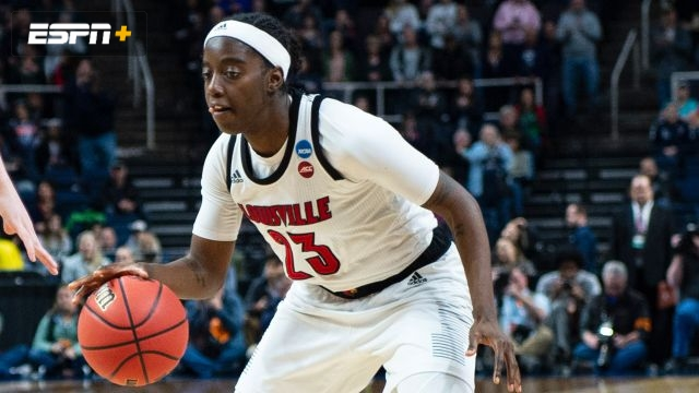 #2 Louisville vs. Northern Kentucky (W Basketball)