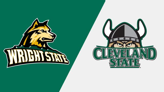 Wright State vs. Cleveland State (W Basketball)