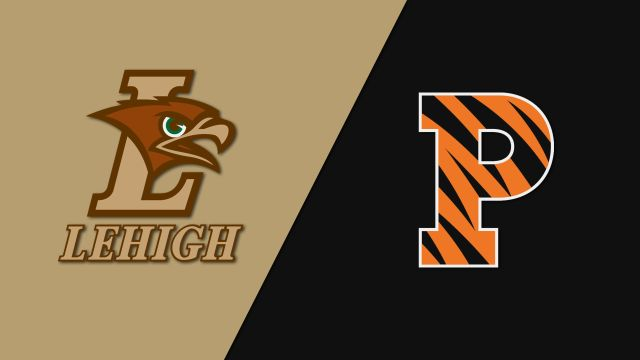 Lehigh vs. Princeton (Football)