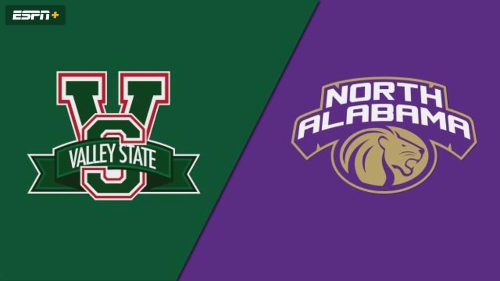 Mississippi Valley State vs. North Alabama (M Basketball)