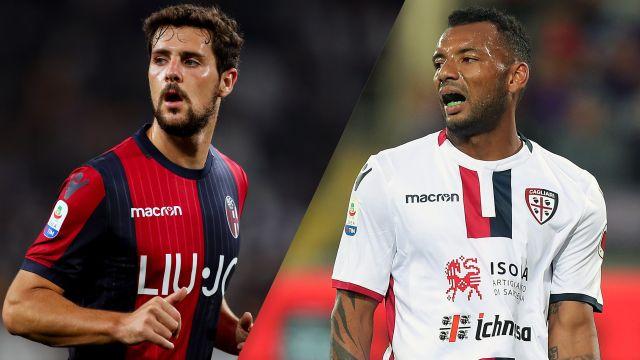 Bologna vs. Cagliari (Serie A)