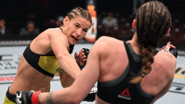 UFC Fight Night: Barboza vs. Gaethje (Early Prelims)
