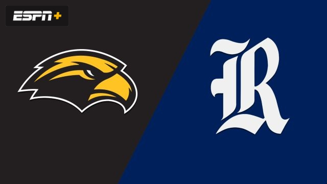 Southern Mississippi vs. Rice (Football)