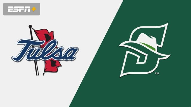 Tulsa vs. Stetson (W Basketball)