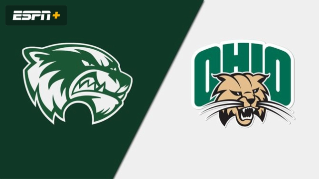 Utah Valley vs. Ohio (Wrestling)