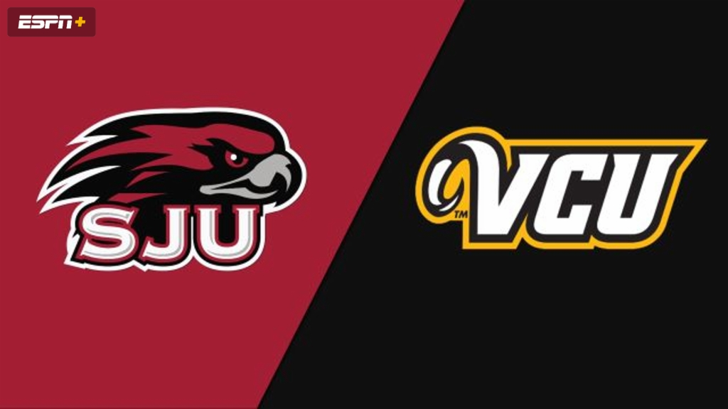 Saint Joseph's vs. VCU (Quarterfinal #1) (Atlantic Ten Women's Basketball Championship)