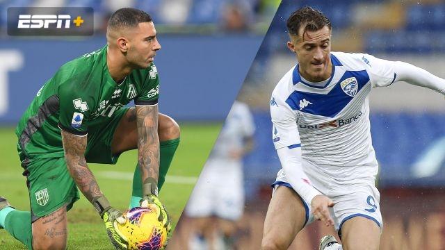 Parma vs. Brescia (Serie A)