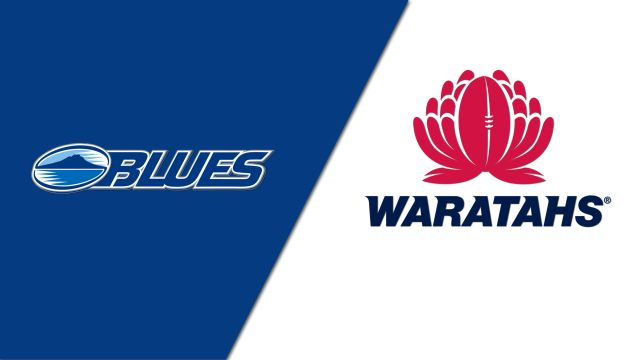 Blues vs. Waratahs