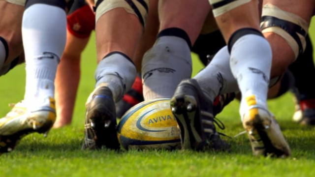 Collegiate Rugby Championship: Men's Semifinals