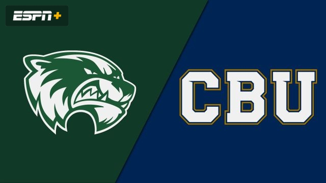 Utah Valley vs. California Baptist (W Basketball)