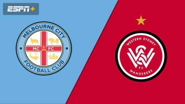 Melbourne City FC vs. Western Sydney Wanderers FC (Quarterfinal) (FFA Cup)