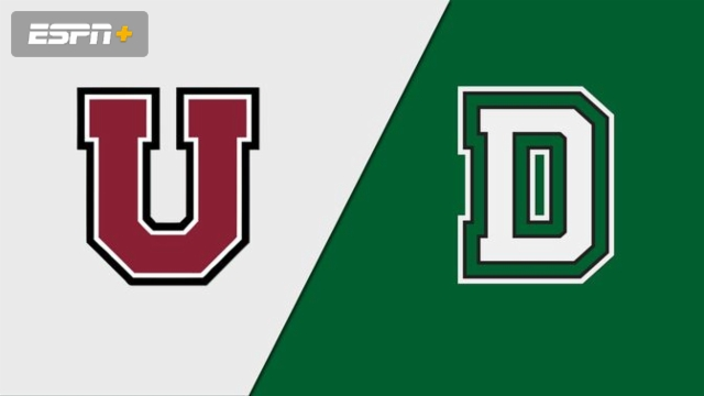 Union vs. Dartmouth (M Hockey)