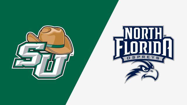 Stetson vs. North Florida (Baseball)