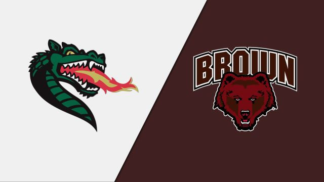 UAB vs. Brown (First Round) (College Basketball Invitational)