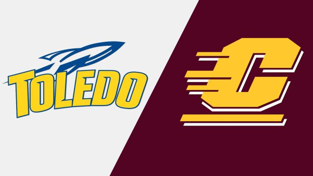 Toledo vs. Central Michigan (Game #2) (MAC Baseball Championship)