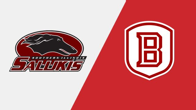Southern Illinois vs. Bradley (W Basketball)