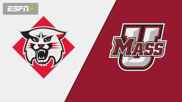 Davidson vs. UMass (W Basketball)