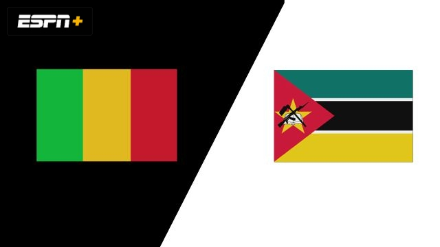 Mali vs. Mozambique (Third Place) (FIBA Women's Afrobasket)