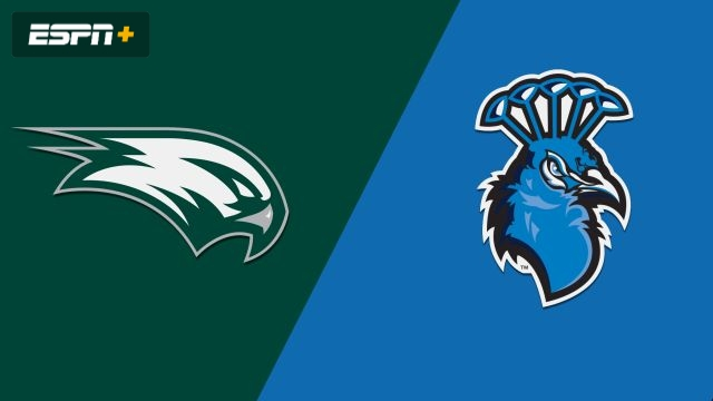 Wagner vs. Saint Peter's (M Basketball)