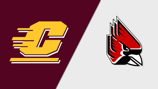 Central Michigan vs. Ball State (Game #7) (MAC Baseball Championship)