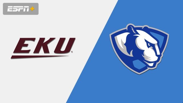 Eastern Kentucky vs. Eastern Illinois (Football)