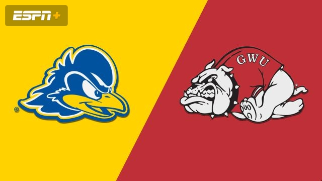 Delaware vs. Gardner-Webb (W Basketball)