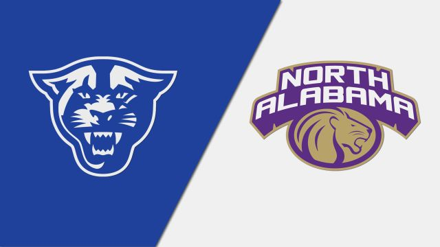 Georgia State vs. North Alabama