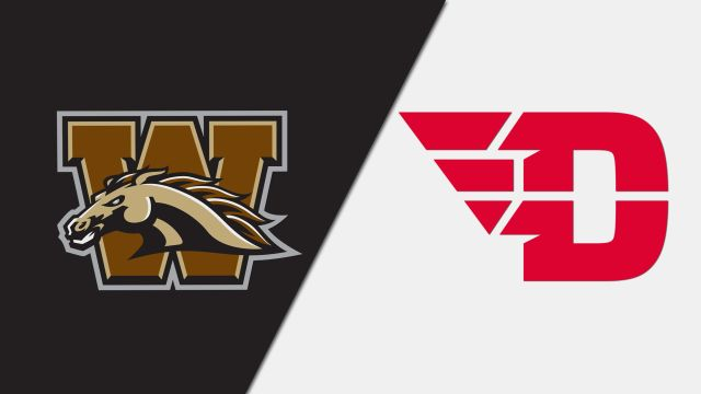 Western Michigan vs. Dayton (M Basketball)
