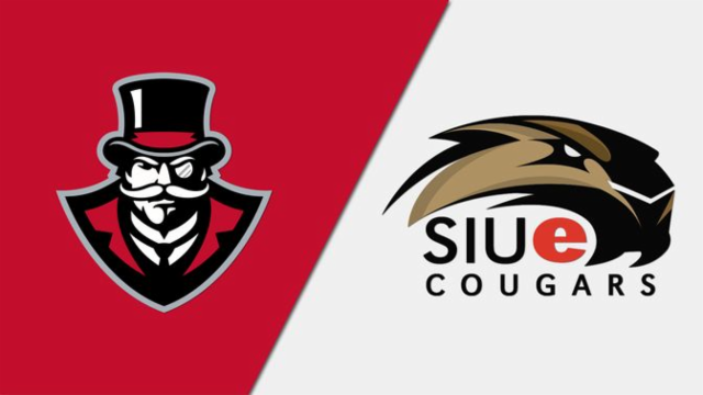 Watch APSU @ SIUE
