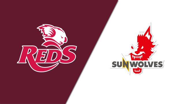 Reds vs. Sunwolves