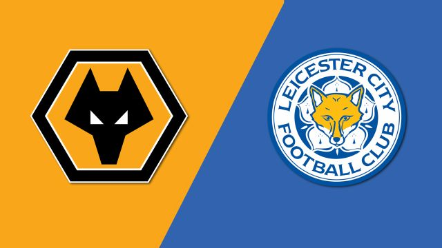Wolverhampton Wanderers vs. Leicester City (Round #3) (Carabao Cup)