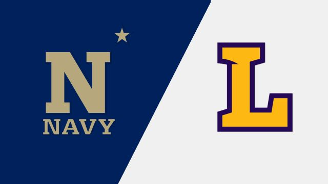 Navy vs. Lipscomb (M Basketball)