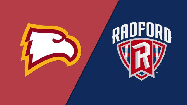 Winthrop vs. Radford (M Soccer)
