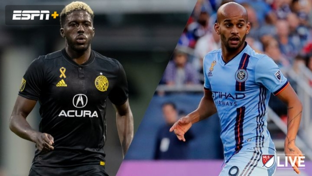 Columbus Crew SC vs. New York City FC (MLS)