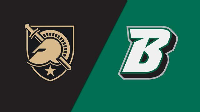 Army vs. Binghamton (W Basketball)