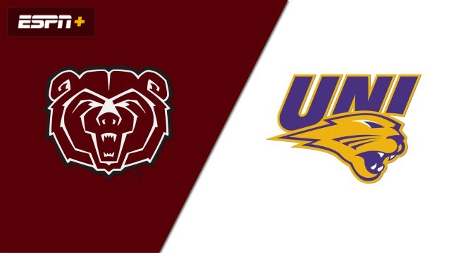 Missouri State vs. Northern Iowa (M Basketball)