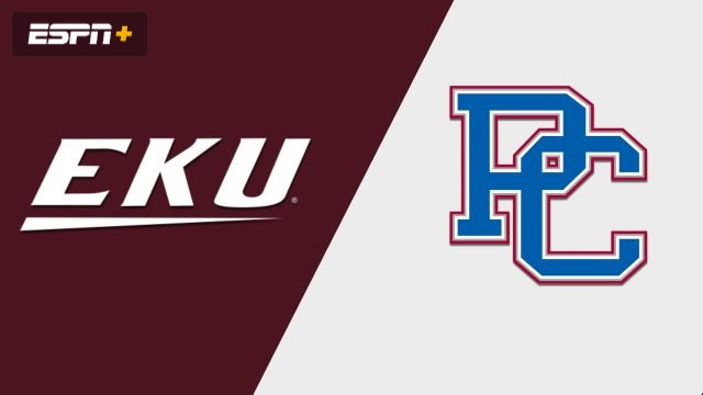Eastern Kentucky vs. Presbyterian (Football)