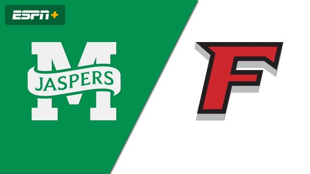 Manhattan vs. Fairfield (W Basketball)