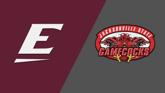 Eastern Kentucky vs. Jacksonville State (W Basketball)