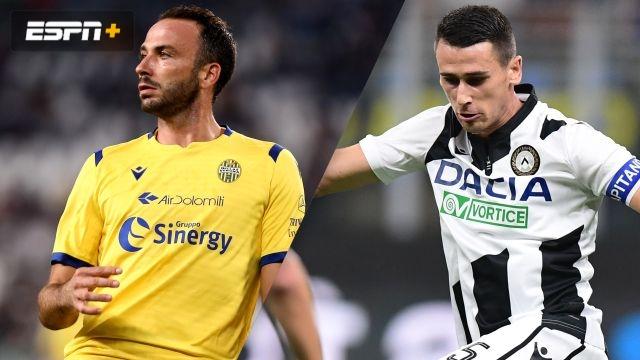 Hellas Verona vs. Udinese (Serie A)