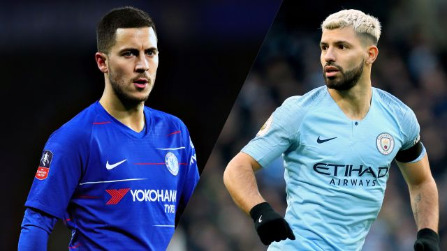 Chelsea vs. Manchester City (Final) (Carabao Cup)
