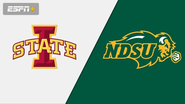 Iowa State vs. North Dakota State (W Basketball)
