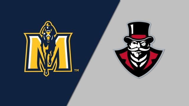 Murray State vs. Austin Peay (Championship) (OVC Women's Volleyball Championship)